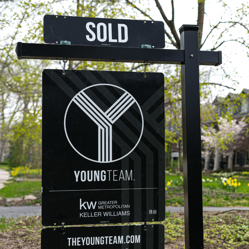 Young Team Sells Homes Fast!